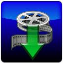 Vidz - Video Downloader mobile app icon
