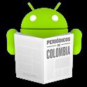 Periódicos de Colombia icon