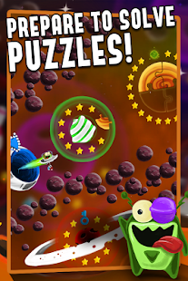 An Alien with a Magnet - screenshot thumbnail