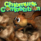 Chipmunk Competition