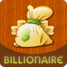 Billionaire Quiz icon