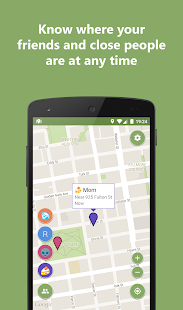 GPS Location Tracker Pro Screenshot