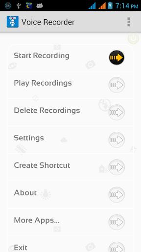 Voice Recorder