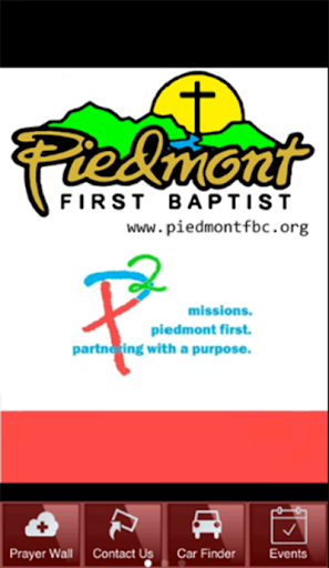 Piedmont First Baptist