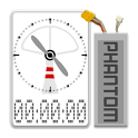 DJI Phantom Timer icon