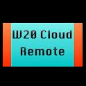 Remote Control for cloudBit