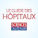 Le Guide des Hôpitaux - Sci&Av icon