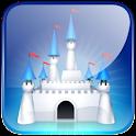 Disney Mobileホーム logo