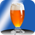 Free Beer Battery Widget icon