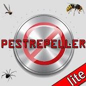 Pestrepeller Lite - Repellent