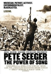 Pete Seeger And The Power Of The Song