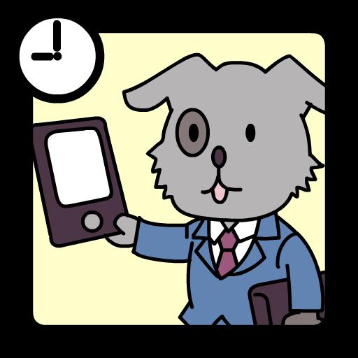 どこでもタイムカード@NFCタグ 生活 App Store-愛順發玩APP