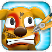Puppy Hospital - Kids Fun Game