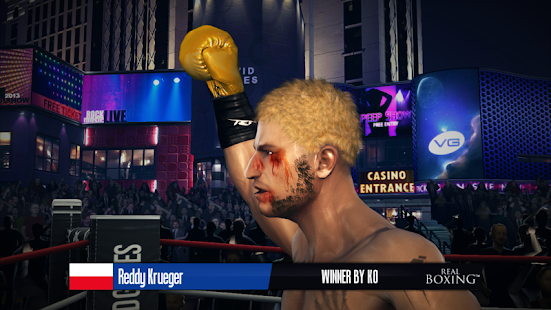 Real Boxing Screenshot 30