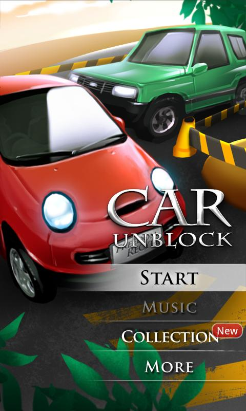 Unblock Car Free- screenshot