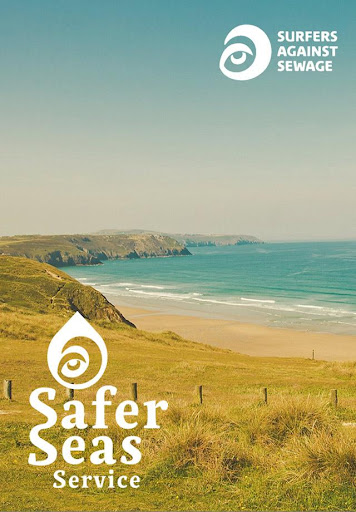 SAS Safer Seas Service