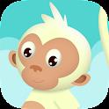 Mono Salto : Monkey Jumping icon