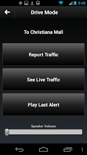 CBS Philly Traffic - screenshot thumbnail