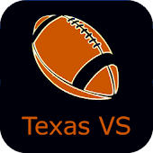 Texas VS Football