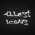 Illest Icons ADW/LPP Theme icon