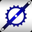 Cadence Metronome logo