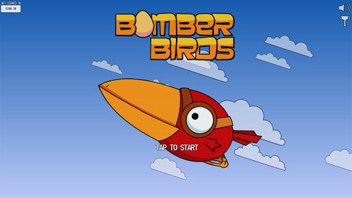 Bomber Birds