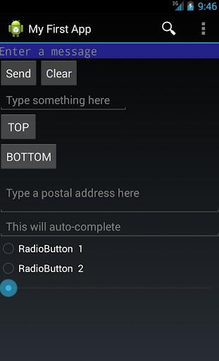 Telephony ON