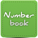 NumberBook ARABS icon