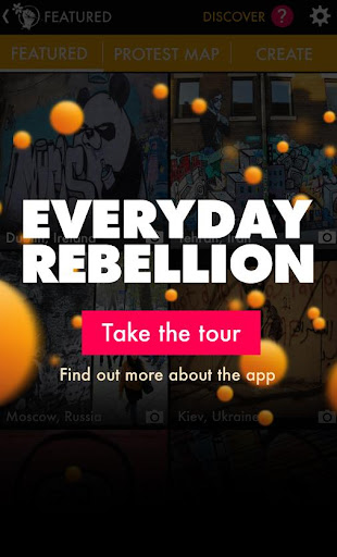 Everyday Rebellion - Free