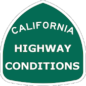 California Highway Conditions