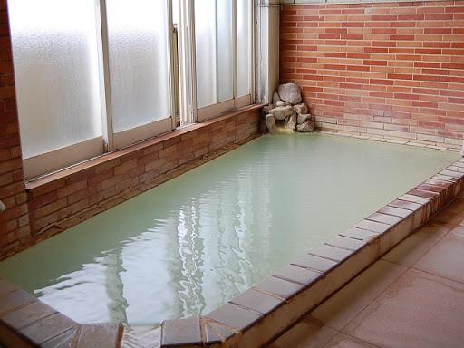 下風呂温泉