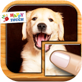 FREE Photo Puzzle App for Kids