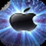 3D Ipad Logo Backgrounds II. icon