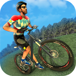 Mountain Bike 3D for PC and MAC