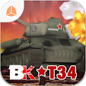 Battle Killer T34 3D