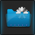 Filer - file manager icon