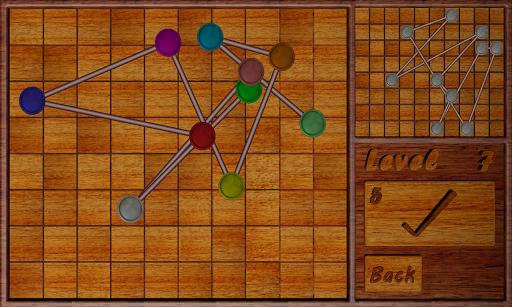 玩免費棋類遊戲APP|下載Dots The Game app不用錢|硬是要APP