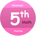 5th Grade Advanced Math icon