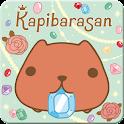 KAPIBARA-SAN Theme04 icon