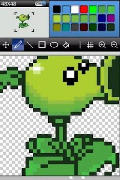 PixelMapPaint Pro