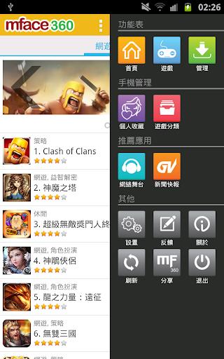 玩免費工具APP|下載mface360 app不用錢|硬是要APP