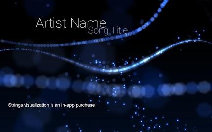 Audio Glow Music Visualizer Screenshot 19