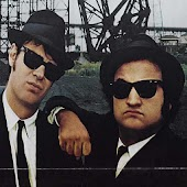 Blues Brothers Soundboard