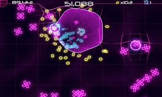 Screenshot of Spirit HD
