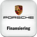 Porsche Körjournal logo