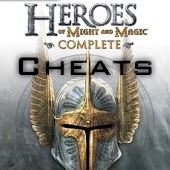Heroes of Might & Magic Cheats