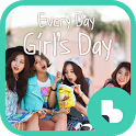 GIRL'S DAY Buzz Launcher Theme icon