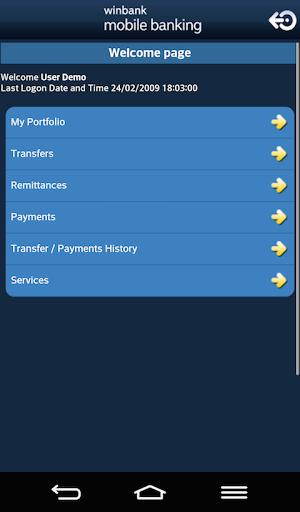 【免費財經App】winbank Mobile Cyprus-APP點子