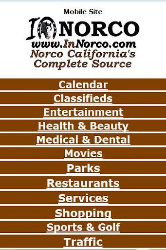 Horsetown USA Norco CA Guide