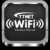 TTNET Wifi Nerede?